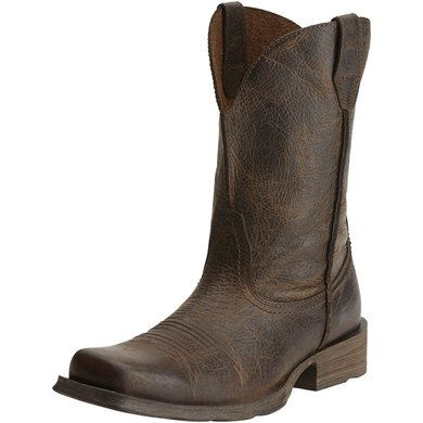 Ariat Western Rambler D Wicker 47