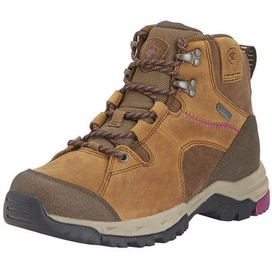 Ariat Skyline Mid Frontier Brown 42 B
