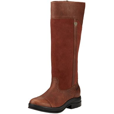 Ariat Ennerdale H2O Coffee 38