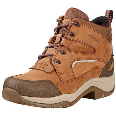 Ariat Telluride II H2o Palm Brown 40