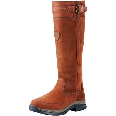 Ariat Torridon GTX Insulated Bracken Brown FM 45