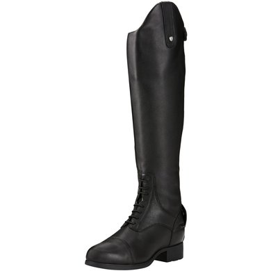 Ariat Bromont Pro Tall H2O Insulated Black 3,5/36,5