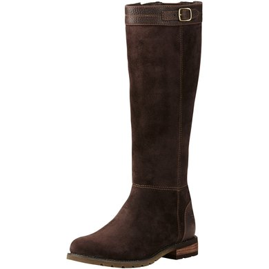 Ariat Creswell H2O Chocolate Chip B 37