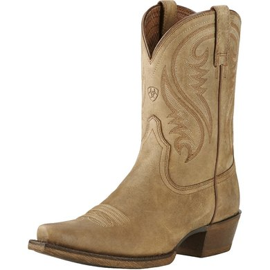 Ariat Western Willow B Brown Bomber 36