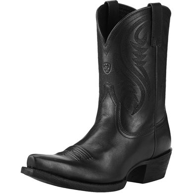 Ariat Western Willow B Limousin Black 36