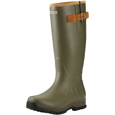 Ariat Burford Insulated Olive Green