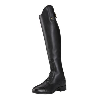 Ariat Heritage Form Field Zip RS Black