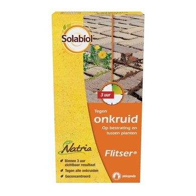 Bayer Flitser concentraat Solabiol 750ml