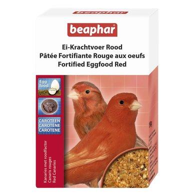 Beaphar Eikrachtvoer Kanarie Roodfactor Aanvullend