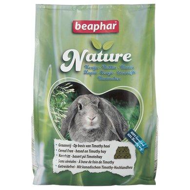 Beaphar Nature Konijn Konijnenvoer 3kg