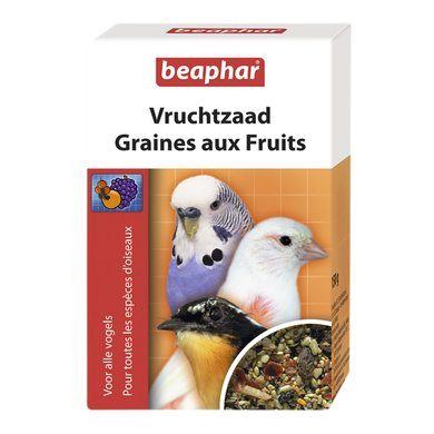 Beaphar Graines aux Fruits 150g