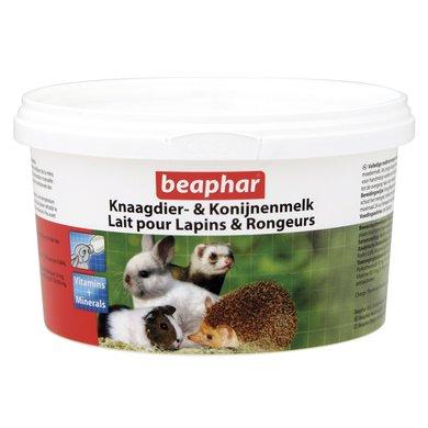 Beaphar Knaagdier en konijnenmelk 200gr