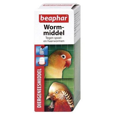 Beaphar Wormmiddel Vogel/knaagdier