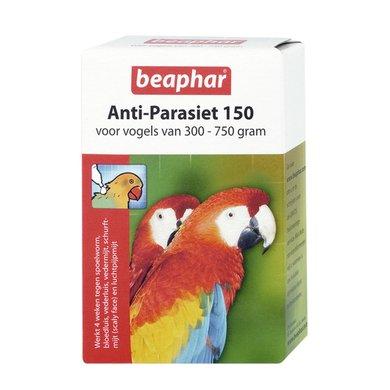 Beaphar Anti Parasiet 150 vogel 2 pipetten