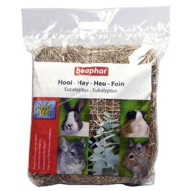 Beaphar Heu mit Eucalyptus 500g