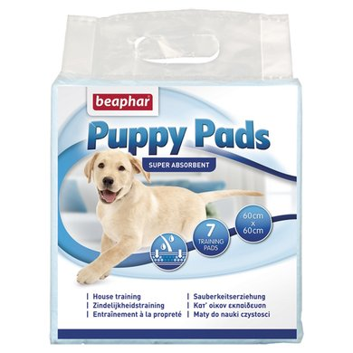 Beaphar Puppy Pads 7St