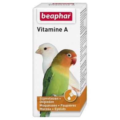 Beaphar Vitamine A Slijmvliezen en Oogleden 20ml
