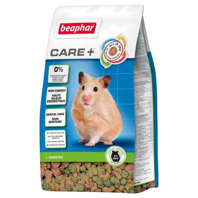 Beaphar Hamsterfutter Care+