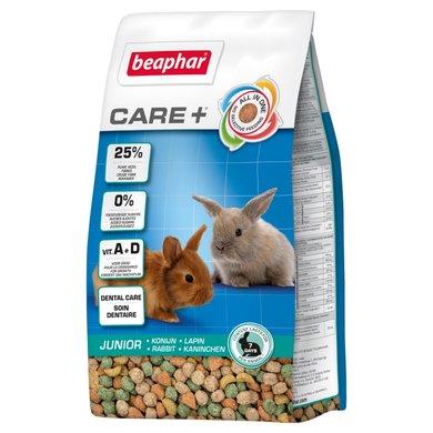 Beaphar Rabbit Food Care+ Junior