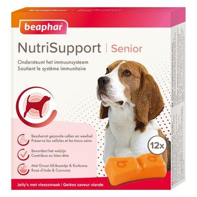 Beaphar NutriSupport Senior Dog 12 pcs