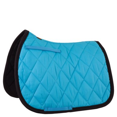 BR Saddlepad General Purpose Event Blue Jay