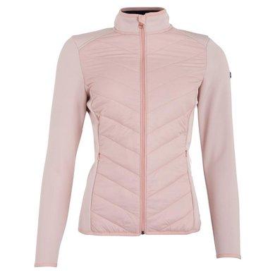 BR Vest Amber Dames Silver Pink XS