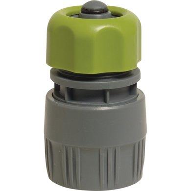 Hydro-Fit Aansluiting blister PVC-U m. waterstop TOC 15-19mm