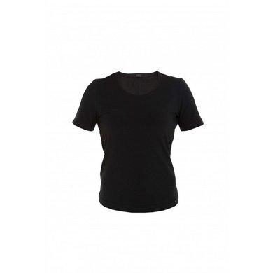 Back on Track Maria Tee Shirt Zwart