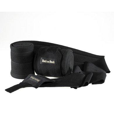 Back on Track Bandages per Pair Combi Black 3,20M