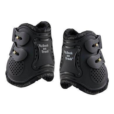 Back on Track Royal Fetlock Boots Black