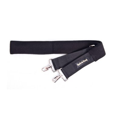 Back on Track Breast Band Black One size