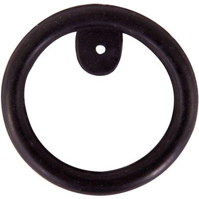 BR Ring Rubber voor Veiligheidsbeugels Zwart