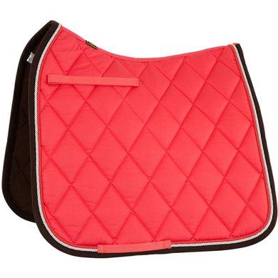 BR Zadeldek Event Cooldry Dressuur Raspberry Pink Full