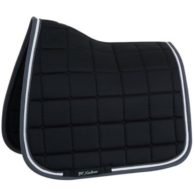 BR Saddlepad Dressage Xcellence Black Full