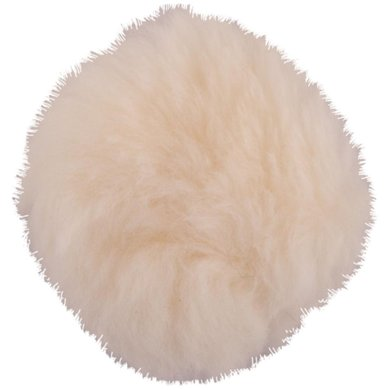 BR Nose Protector Sheepskin Mex with a Chain