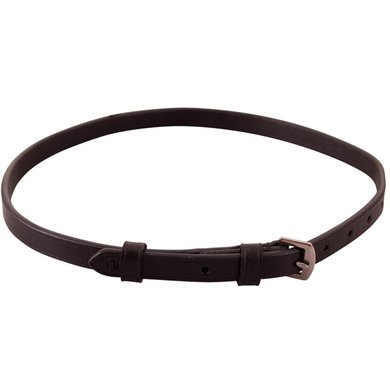 Premiere Flash Strap without a Fastener Black Full