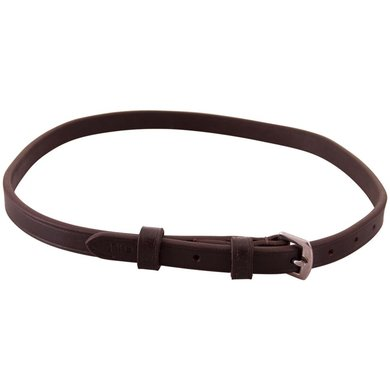 Premiere Flash Strap without a Fastener Brown Full