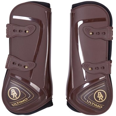 BR Tendon Boots Ultimo Brown