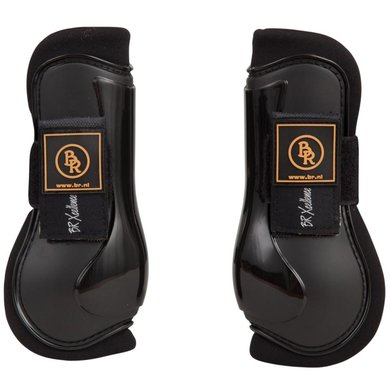 BR Tendon Boots Xcellence Black