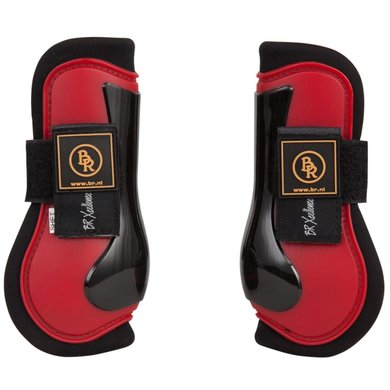 BR Tendon Boots Xcellence Strawberry Cob