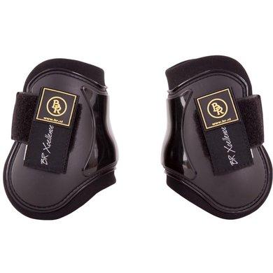 BR Fetlock Boots Xcellence Black Full