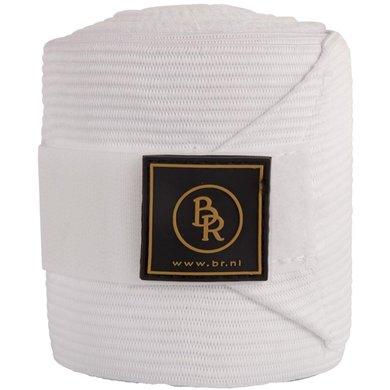 BR Bandages Polyester Climatex an Under Bandage White 3m