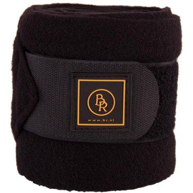 BR Bandages Event Fleece Black