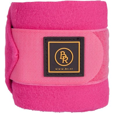 BR Bandages Event Fleece Orchidée Noir 300x10cm