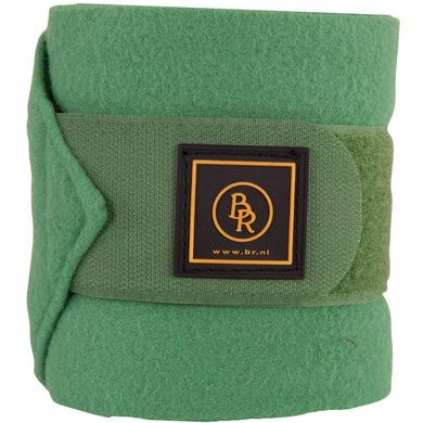 BR Bandages/polo Event Fleece 3/4 Luxe Tas Bright green