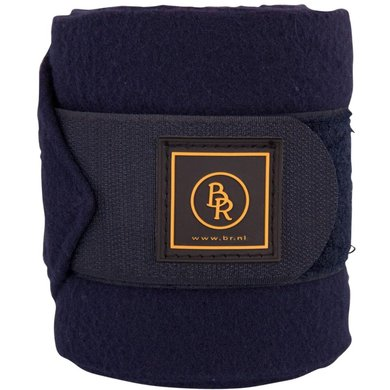 BR Bandages Event Fleece Navy 300x10cm