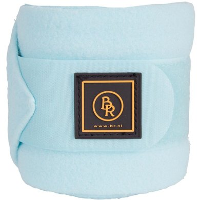 BR Bandages/polo Event Fleece 3/4 Luxe Tas Angel Blue