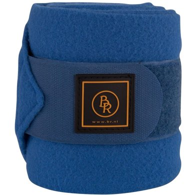 BR Bandages/polo Event Fleece 3m Bright Cobalt