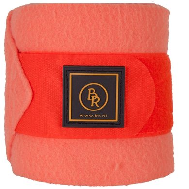 BR Fleece Bandages Event Salmon 4st