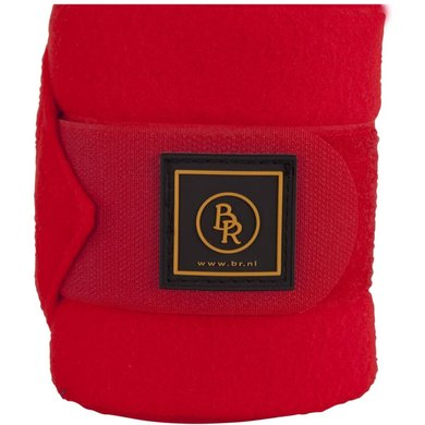 BR Bandages Event Fleece Florid Red